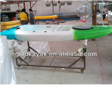 rotomolded polyethylene kayak boat for sale in china