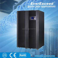 EverExceed kstar ups with CE/IEC/ RoHS/ ISO14001/ISO9001 Certificates for Internet Service Provider