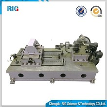 Self-design Three Phase Customized IBJ Simulated Environmental high temperature fatigue testing machine