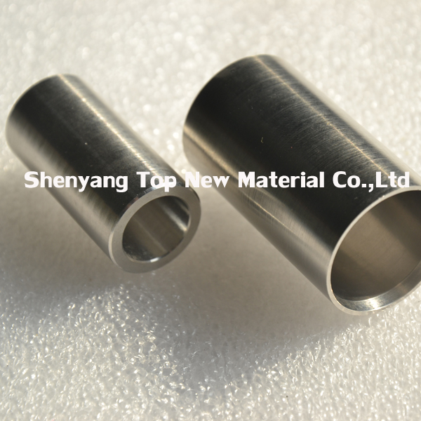 Tribaloy T800 square tube bushings