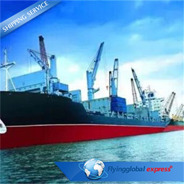 Cheap Price Freight Forwarder Ocean From China To South Africa Sea Shipping From China To Sri Lanka
