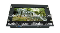 2013 Hot Sale 10.4 Inch Industrial Open Frame Display LCD Touch Monitor