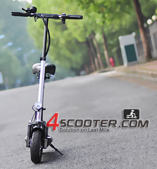 6000 watt electric scooter competitively price