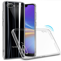 Imak 360 Degree Full PC Crystal Clear Case For Huawei Honor 10