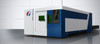 Ultra-fast CNC fiber laser cutting machine