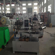 wrapping machine for ball lollipop/ chocolate product/candy
