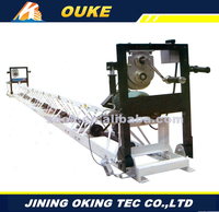 concrete vibrator hydraulic,crystal plane floor refurbished machine