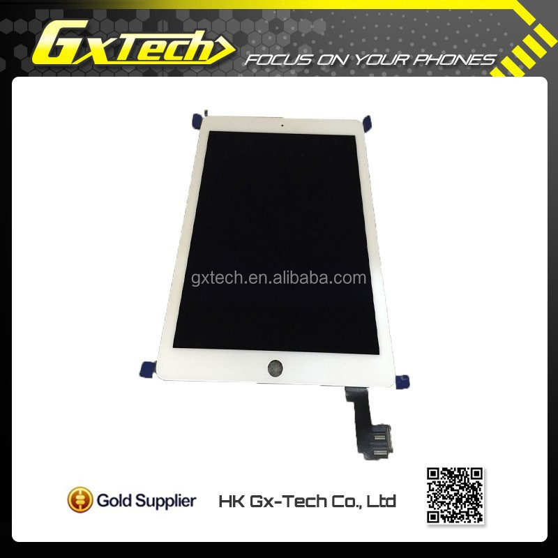 Goods from China Parts for iPad Air 2 Accessories, Lcd Display for iPad Air 2 Lcd Touch Screen