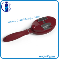 Cheap price high quality plastic comb removable handle hair brush JMS A comb cheap price