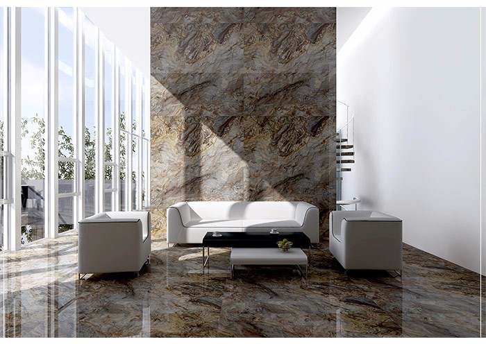 High class hotel and house fashion design onyx stone