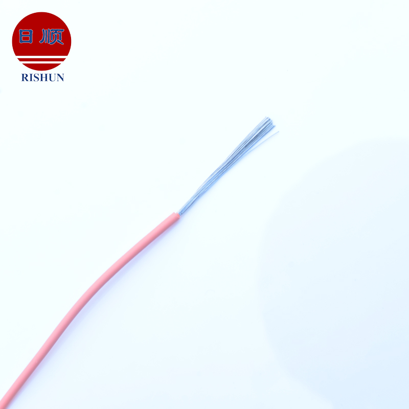 UL1766 30V heat resistance electrical cable wire