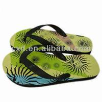 slipper brand name shoes beautiful China flip flop for barth room