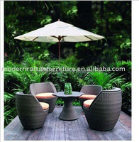 Outdoor Furniture - 2015 fashion Lounge Chair Set