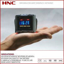 HY30-D wrist type diabetes SECO laser blood purifier