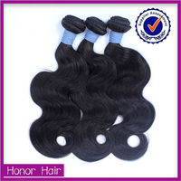 Quick delivery silky factory price myanmar hair