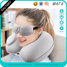 Wholesale TPU Foldable Travel Pillow