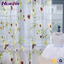 100% polyester High Quality Voiles For Curtains