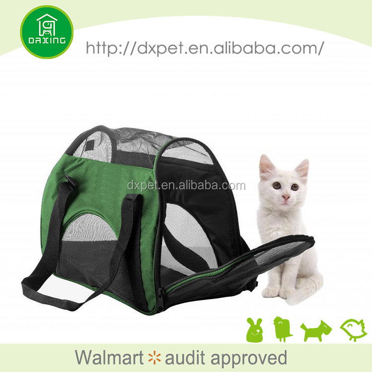 Special and good quality tote pet travel carrier