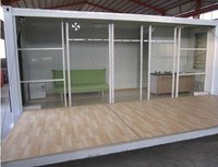 capsule hotel/mobile hotel/prefab container homes for sale