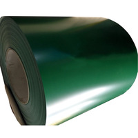 PPGI PPGL colorful pre-painted Galvalume Alumzinc aluminum and zinc coating galvanized steel coil sheet corrugated metal roofing