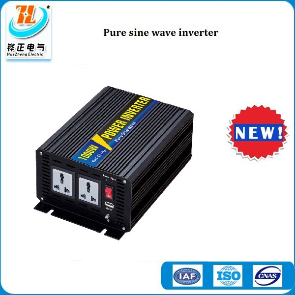 dc to ac pure sine wave power inverter 12v 220v