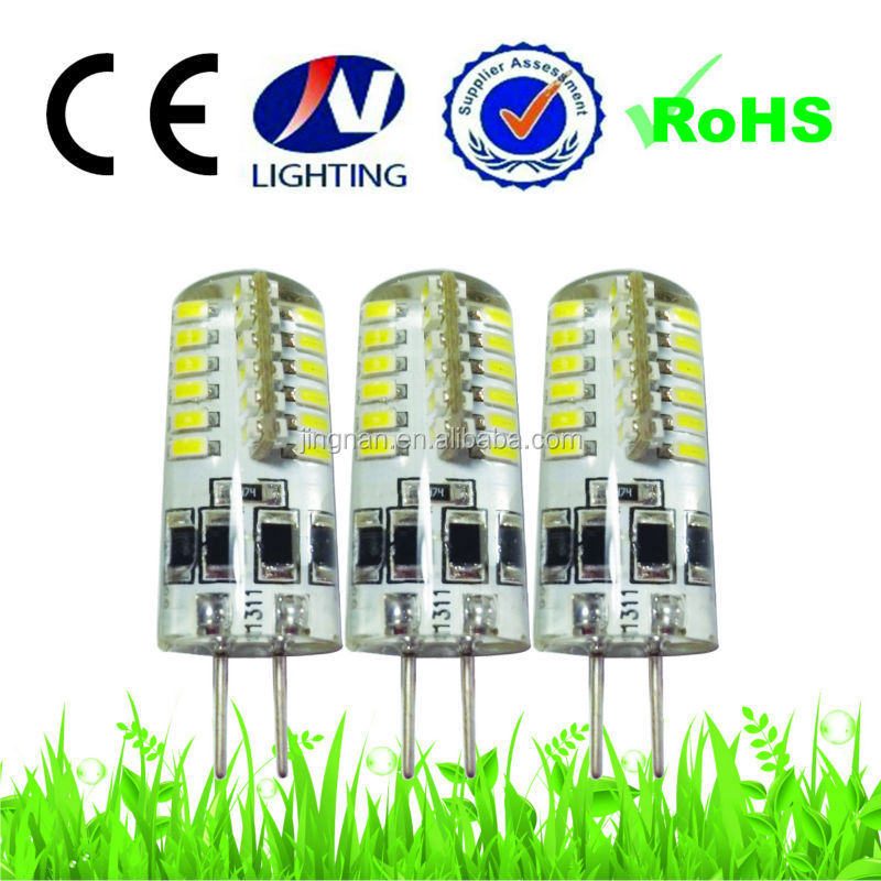 1.5w g4 led smd 3014 led light bulbs led lamps led lighting