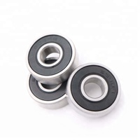 bearing manufacturers S608ZZ stainless steel ball bearing 608 long spin spindle bearing skateboard