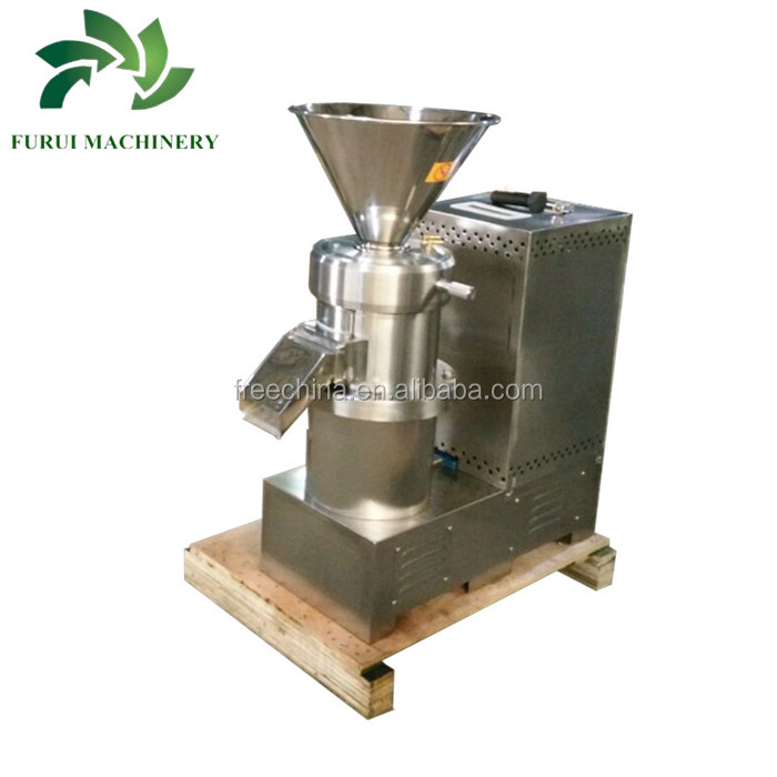 HOT sale ice grinding machine/peanut butter machine