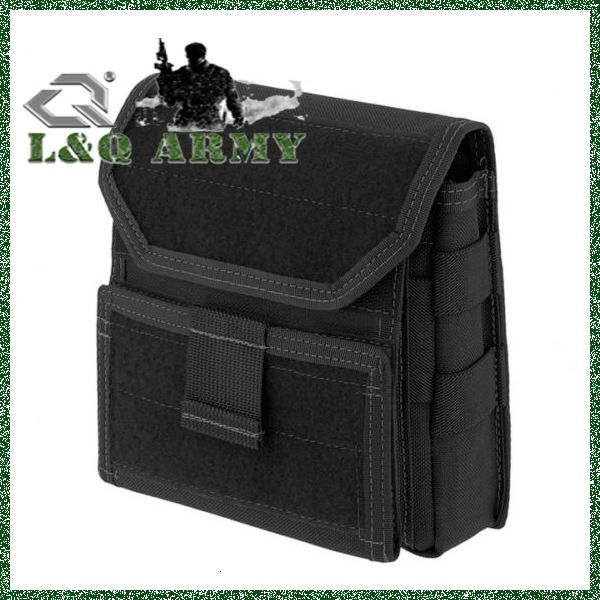 Tactical Bags Portable Packs EDC Pouch Multi-function Medical Kit Utility Tool Belt First Aid Survival Bag