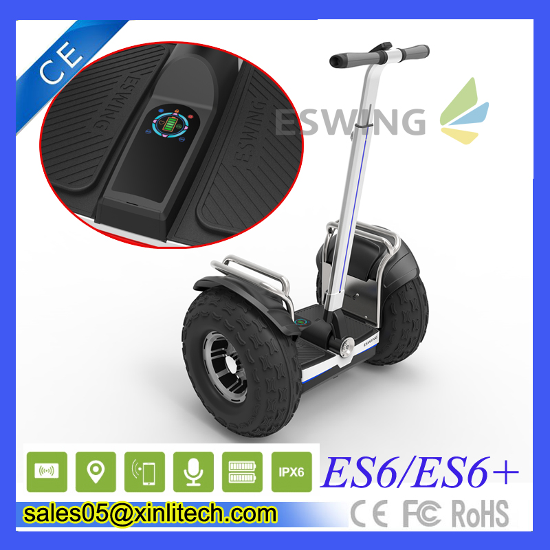 Newest slide scooter for Adult Beach Scooter
