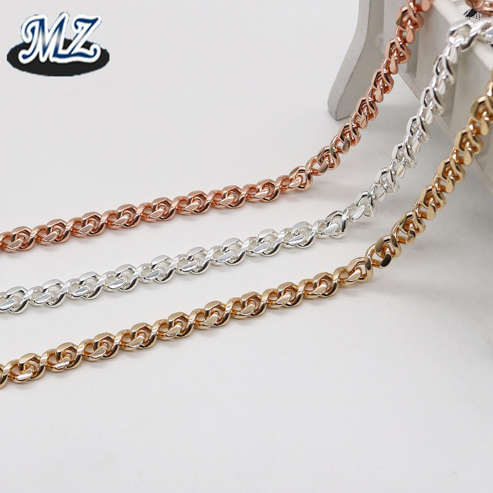 cuban link chains galleriaofgoldllc vermeil iced products handmade out chain