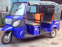New design three wheel cabin motorcycle for sale