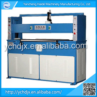 Low Cost High Quality Plastic Film Sheet Cutting Machine