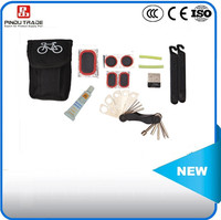 Wholesale bicycle parts accessories tire repair tool kit China