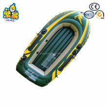 Easy rowing PVC inflatable boat fishing boat rubber boat for sale