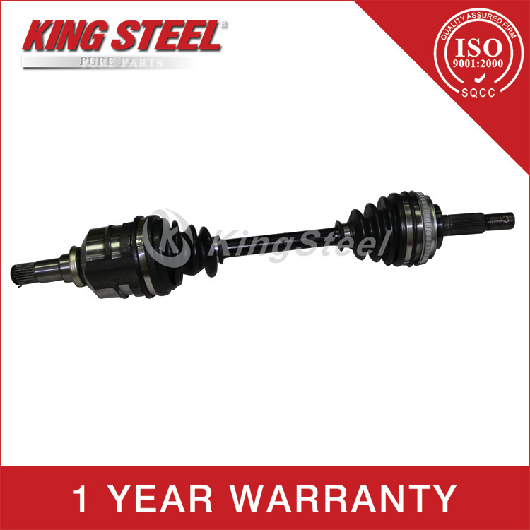 1 Year Warranty Car Parts Front Shaft for Toyota Corolla Drive Shaft 43420-20281