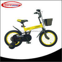 "new products 12"" size wheels kids bike/ wholesale used bicycles/cheap price list with BV CE test"