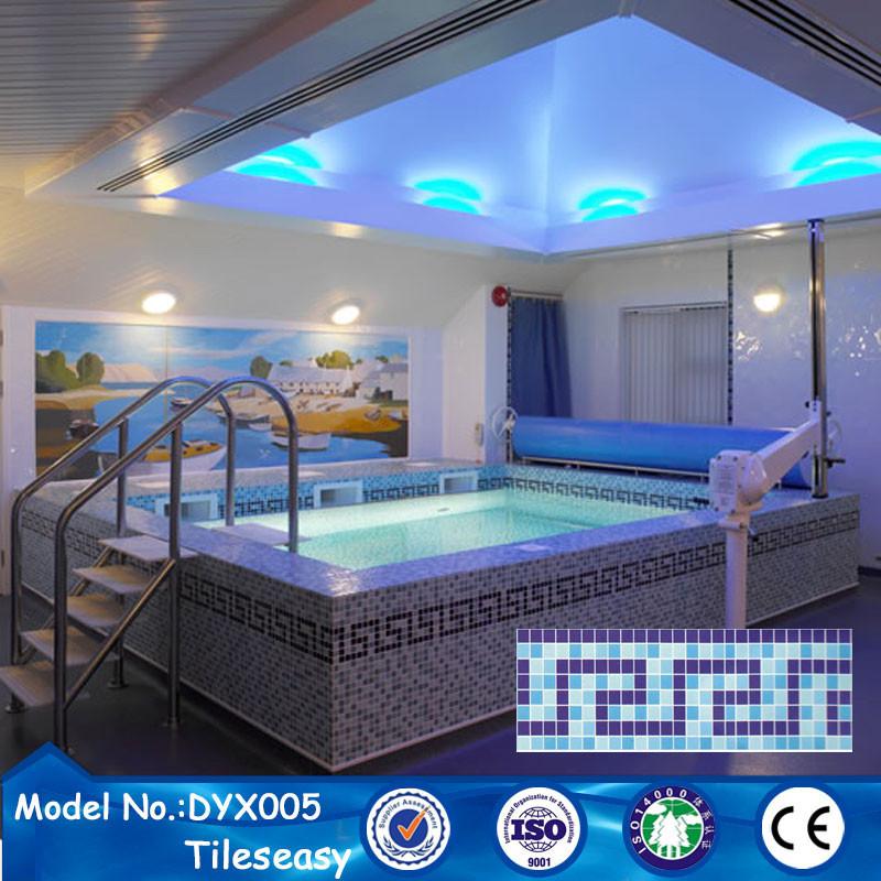 Decorative Swimming Pool Mosaic Border Tile Design Buy Mosaic Border Border Tile Border Design