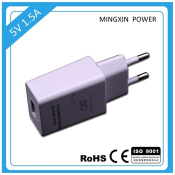 OEM charger can customized eu/us