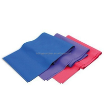 Latex resistance bands yoga stretch band exercises for yoga