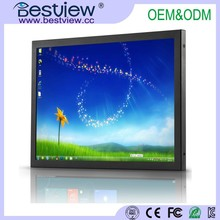 "WIN7 WIN8 WINXP 15"" inch industrial PC touch screen all in one fanless PC"