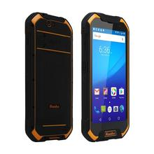 Runbo F2 6.5 inch Big Touch Screen 6500mAh IP67 Rugged Android Mobile Phone with NFC