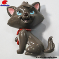 Cartoon Animal Character Statue , Resin Figurine Toy Gift , OEM Resin Handcraft