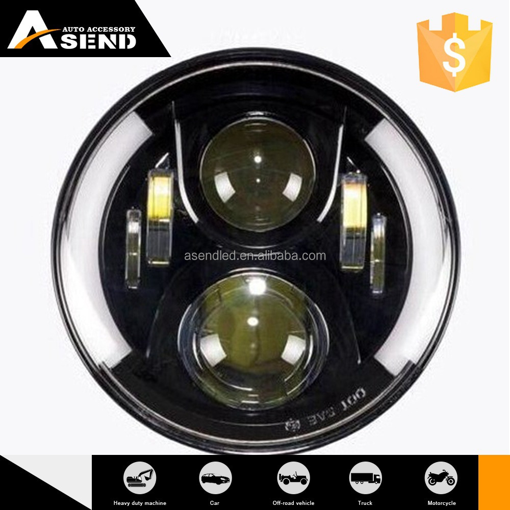 Top10 Best Selling Export Quality Customize High Intensity Rohs Certified Led 12V Spotlight Car