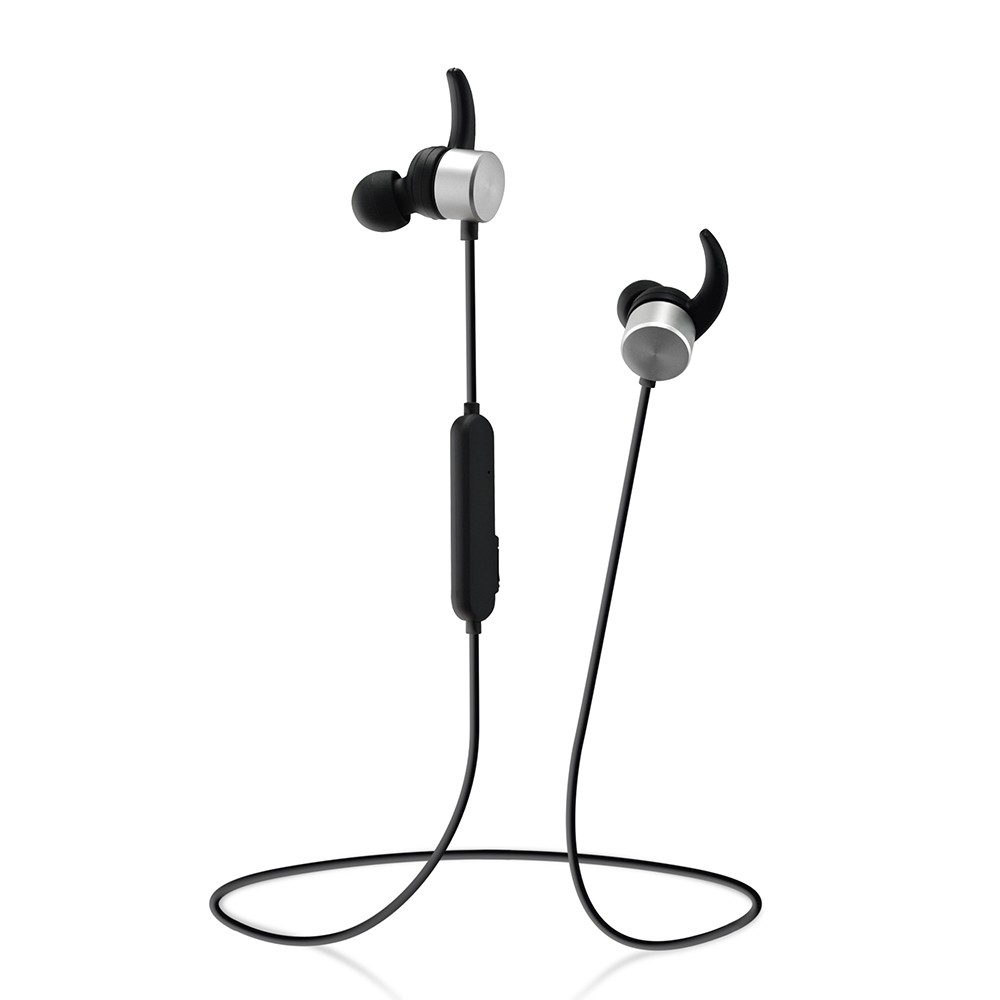CE, ROHS, FCC Approved Polymer Lithium Battery 6 Hours Playback Time Waterproof Stereo Wireless Bluetooth Headset R1615