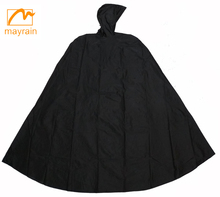 high quality bicycle durable cape rain poncho