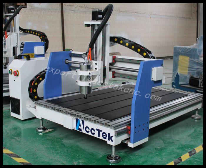 AKG6090 carving braille machine/cnc router/ price router cnc
