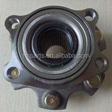 auto parts rear wheel hub bearing 3780A007 for Mitsubishi