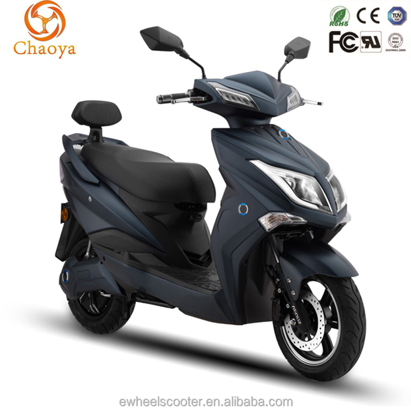 China supplier 3000W cool electric sport motorcycle