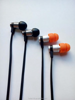 high-performance mobile phone more bass earphone with fashional design